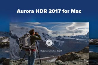 For Mac Owners: Let This HDR Software Give Your Creativity a Boost in 2017