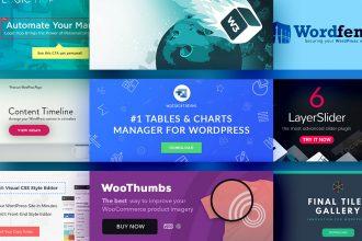 Helpful WordPress Plugins for Your Website Building Ventures