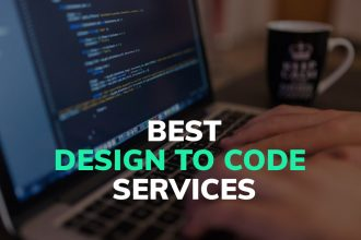 Best Design To Code Services