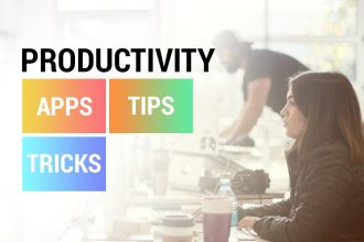 Powerful Productivity Apps That Are Easy To Use