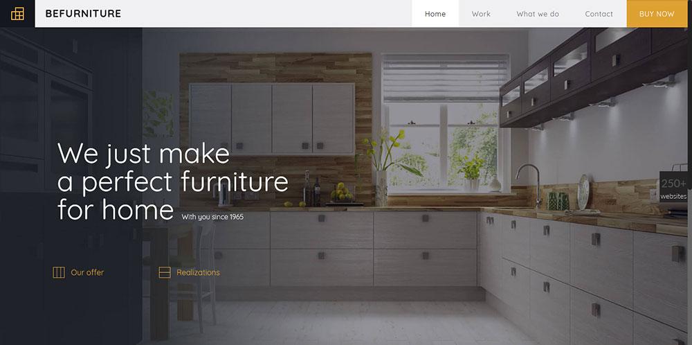 Be Theme Furniture