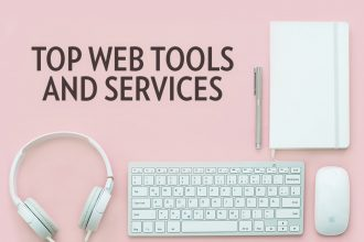 Top Web Tools And Services Handpicked In 2017