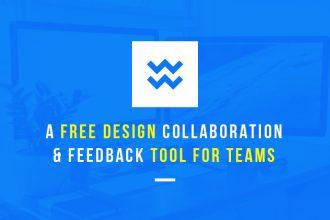 Free Design Collaboration Tool