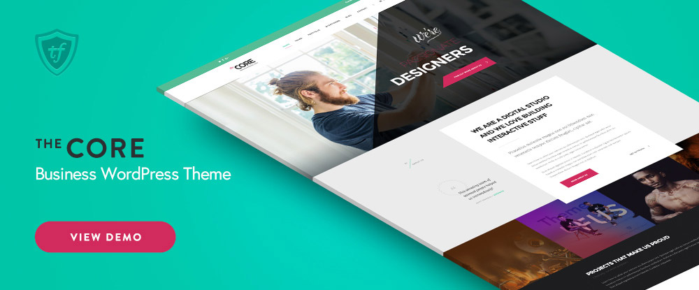 Core WP Themes