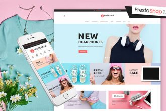 30 Templates Designed In Soft Pastels: A Luxury Relax for Your Eyes