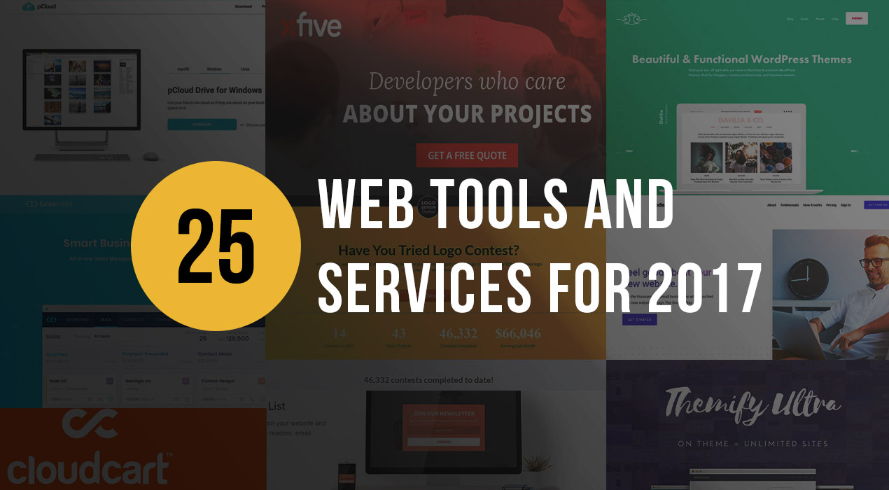 Effective Web Tools And Services Tested And Reviewed