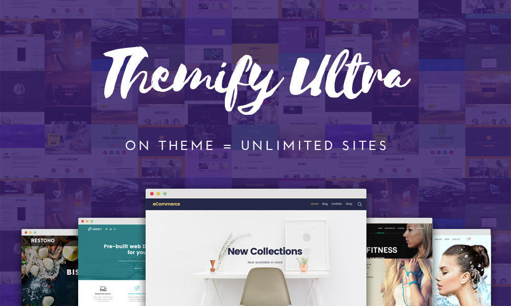 Themify Ultra