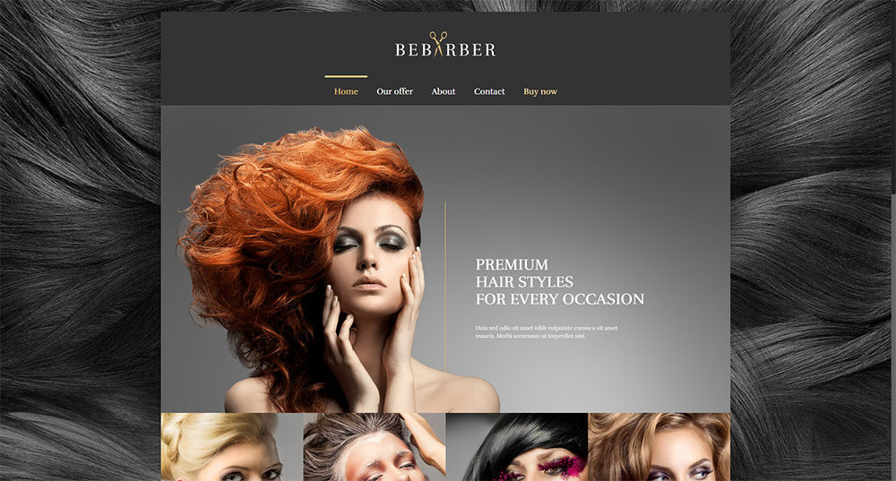Be Barber