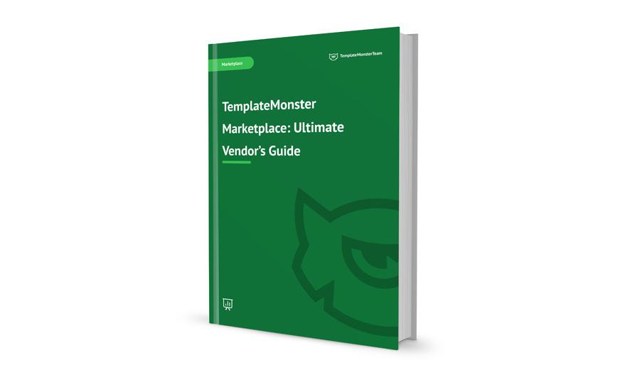 Ultimate Vendor's Guide - Free eBook