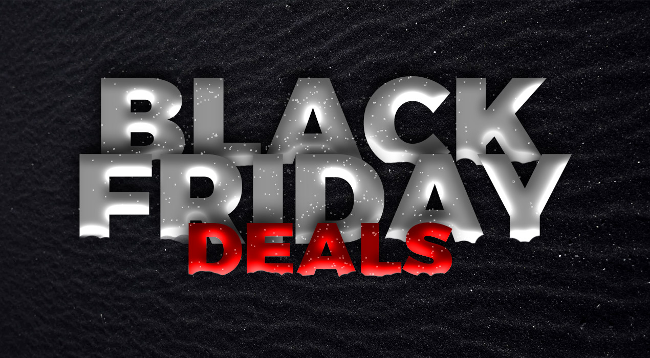 Wanted: The 9 Black Friday Deals You Must Have