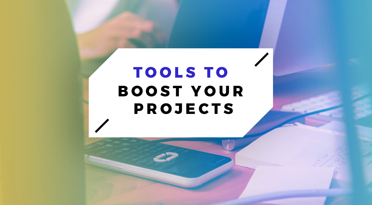 25 Ways To Quickly Boost Your Projects