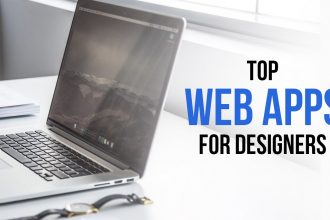 Top Web Apps That Designers Must Not Miss