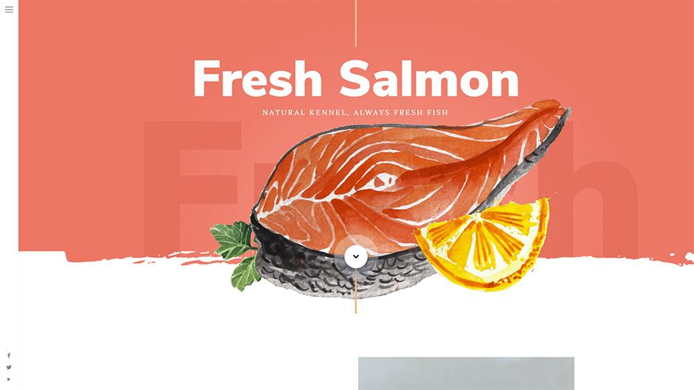 Be Salmon