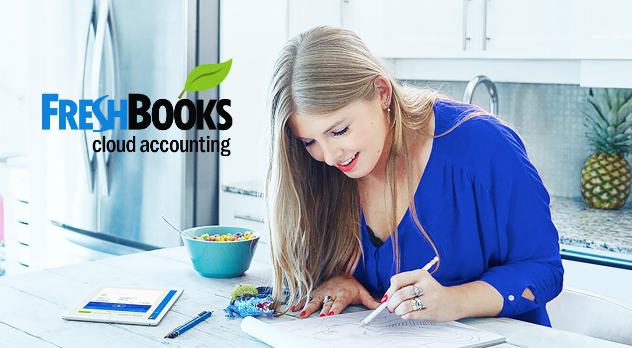 FreshBooks – The Accounting Software Created for Your Small Business