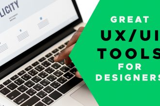 Great UX/UI Tools that Designers Should Start Using in 2018