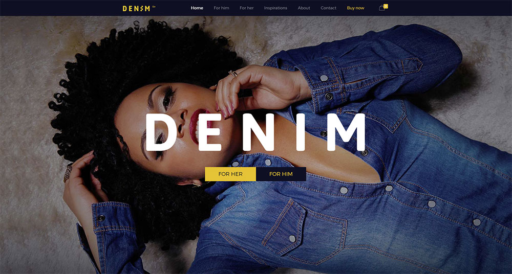 Be Denim