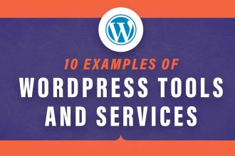 10 Great Examples of Useful WordPress Tools and Services
