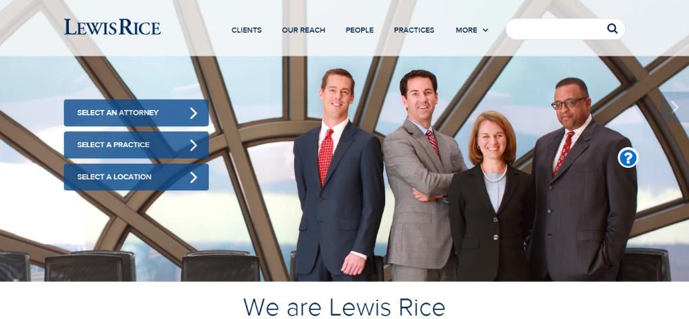 Lewisrice