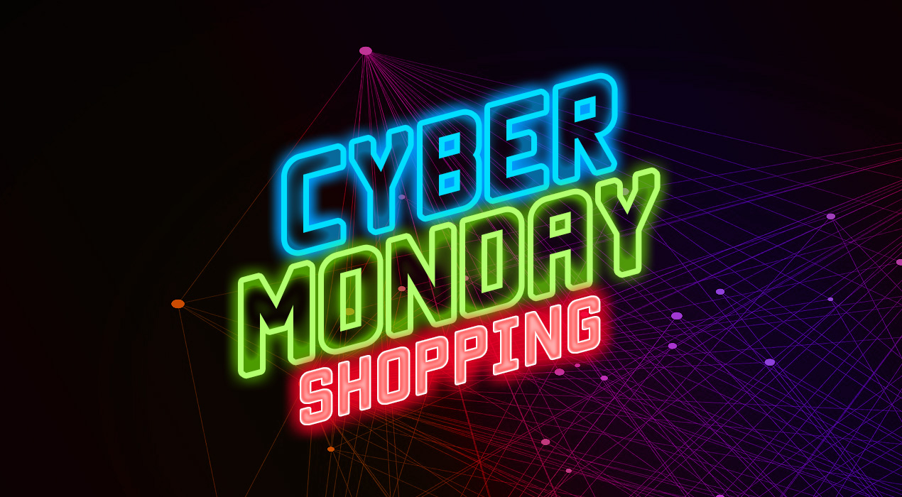 Here are 10 Ways to Make Your Cyber Monday Shopping a Success