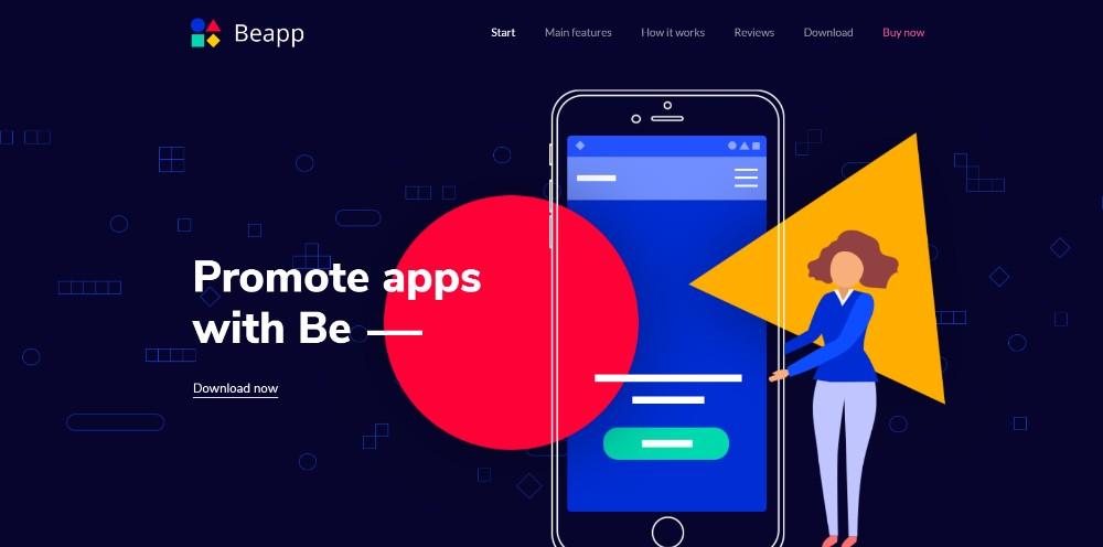 Be App