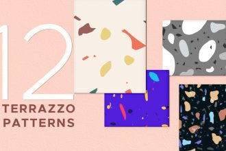 Terrazzo Patterns