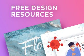 Free Design Resources