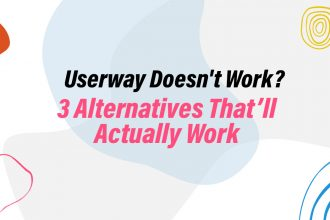 Userway Doesn't Work? Here are 3 Alternatives That'll Actually Work
