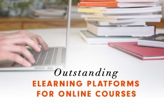 5 Outstanding eLearning Platforms to Use for Online Courses