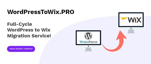 WordpressToWix.Pro