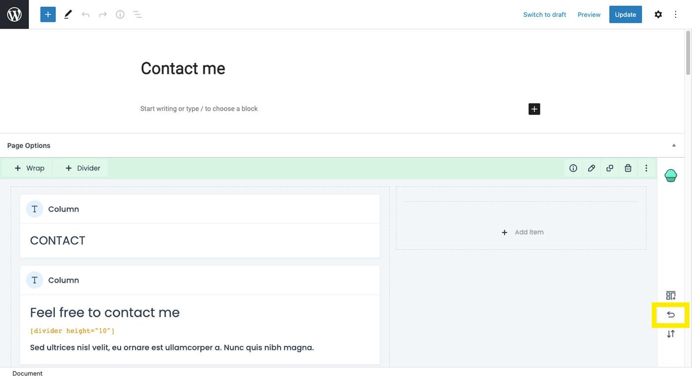 Build Your Web Design Portfolio Site