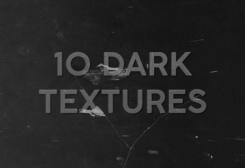 10-Free-Dark-Textures