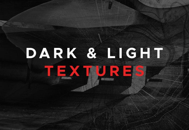 Dark & Light Textures