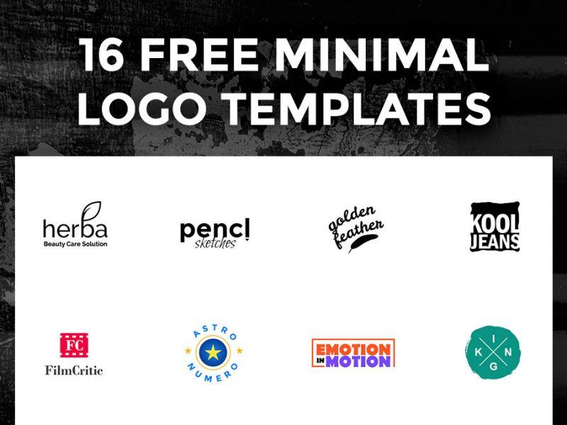 16 Free Logos