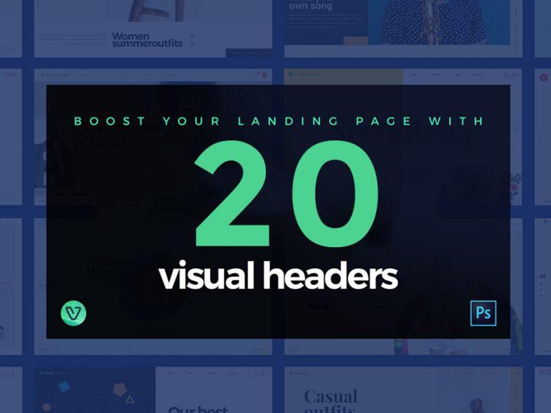 20-Visual-Website-Headers