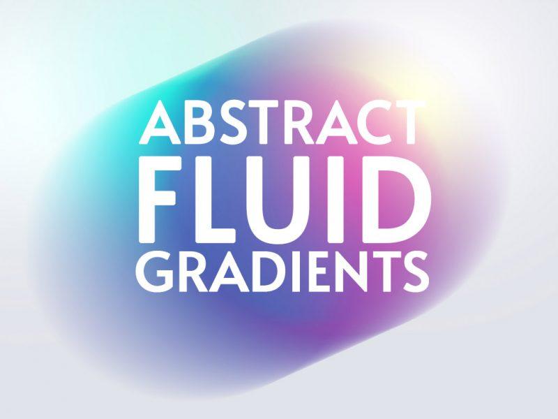 Abstract-Fluid-Gradients