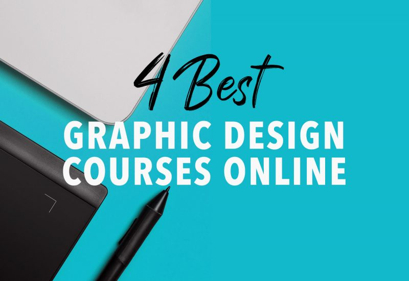 Best Graphic Design Courses Online