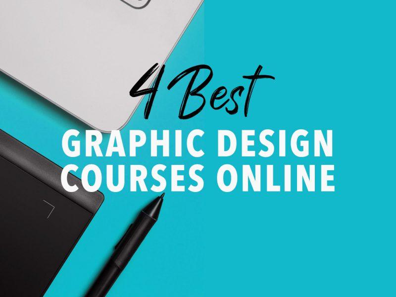 Best Graphic Design Courses Online