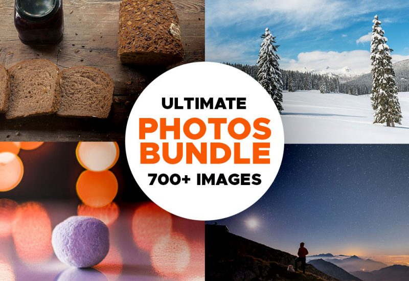 Ultimate Photos & Textures Bundle