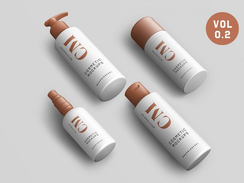 Cosmetic-Bottle-Mockups-Vol2