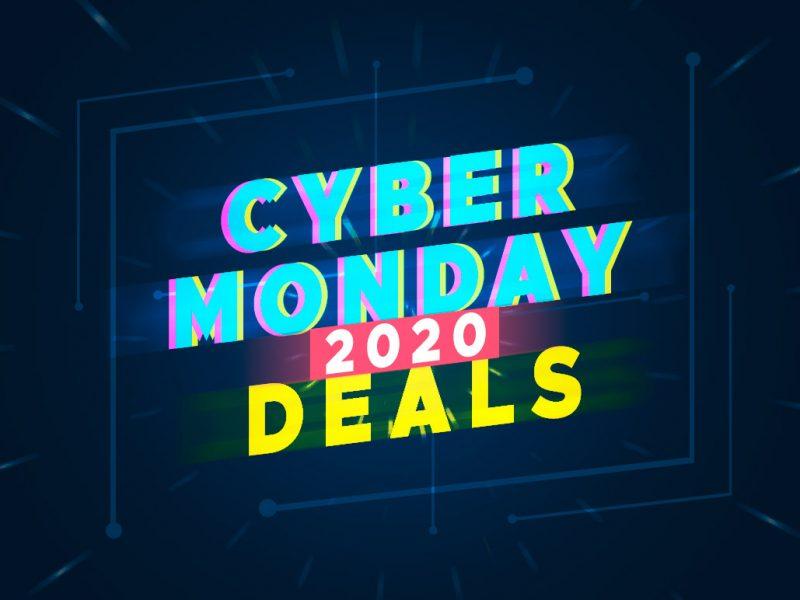 Cyber Monday 2020 Deals