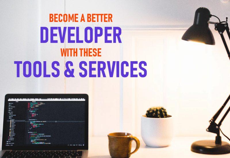 Developer-Tools-Services