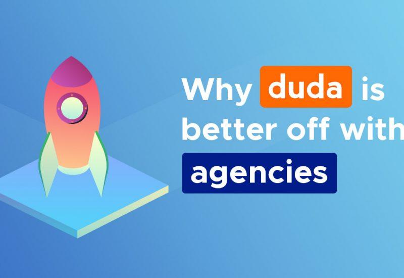 Duda For Agencies