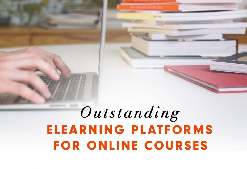 eLearning Platforms for Online Courses