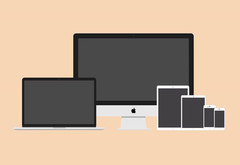 Flat-Apple-Devices-Mockups