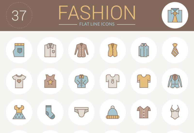 free-fashion-icons