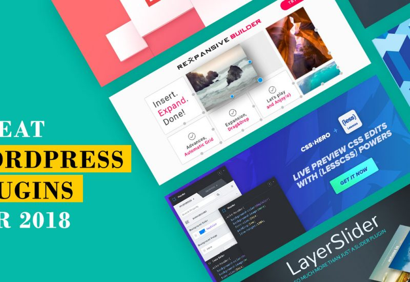 Great-Wordpress-Plugins