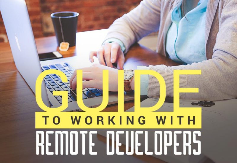 Guide-Working-Remote-Developers