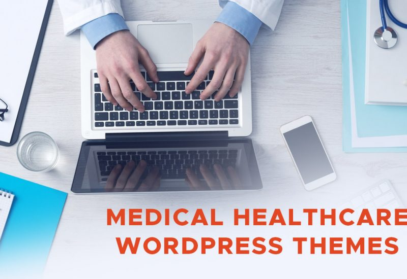 Medical Healthcare Wordpress Themes
