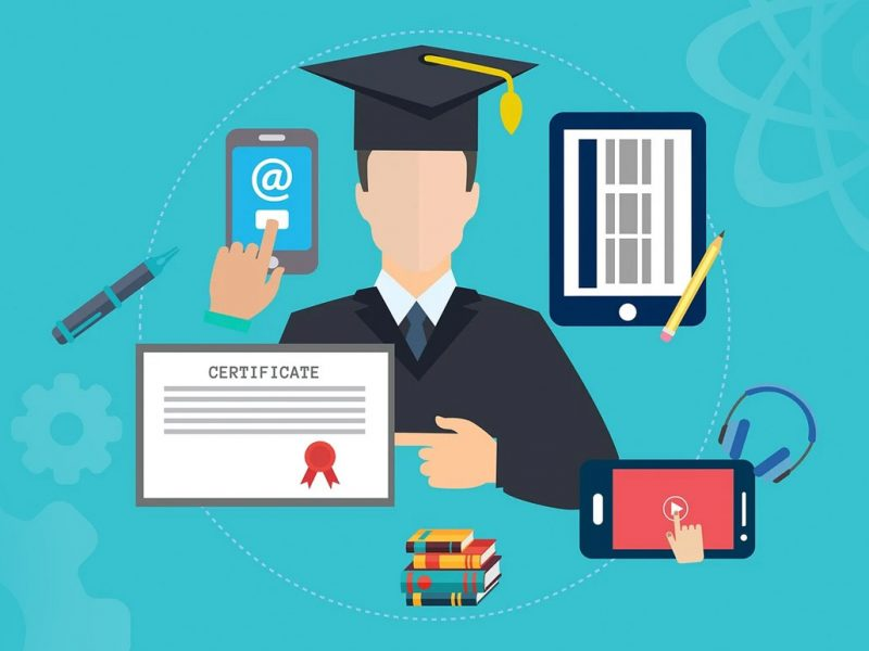 Online-Learning-Management-System