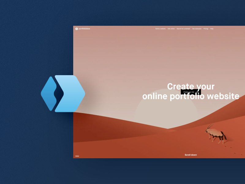 How to Make a Portfolio Website in No Time At All